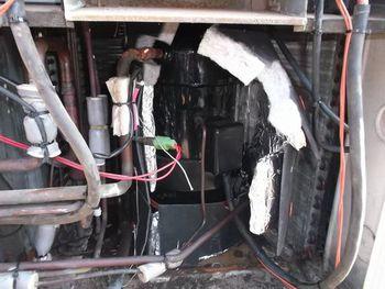 船橋市内 エアコン修理