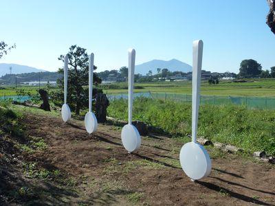『雨引の里と彫刻2013』フォトコンテスト