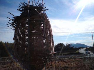 『雨引の里と彫刻2013』の開催準備が進んでます!
