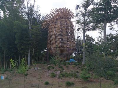 『雨引の里と彫刻2013』 準備中です。