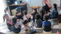 2014 クリスマス会 (つくば教室)