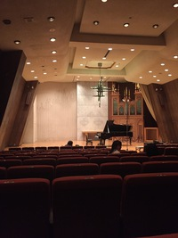 パウロニア・ジュニア ピアノ勉強会