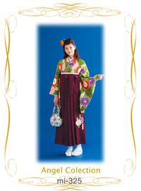 NEW卒業式袴