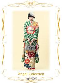 新作振袖 茨城県桜川市レンタル衣装店