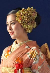 和装スタイル  茨城県桜川市レンタル衣装店
