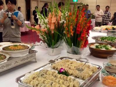 食と農の交流会