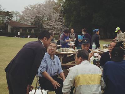 今日もたくさんの素晴らしい出会いに恵まれました(^^)