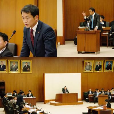 国会初質問の朝、地元の駅で鎌倉へ課外学習へ行く母校の生徒達の集団と出会いました。