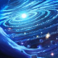 魂の起源 ~ 珍しく宇宙的な話