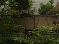 矢中の杜の土壁