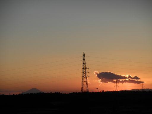 関東ローム層