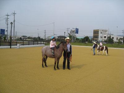 馬inロードパーク