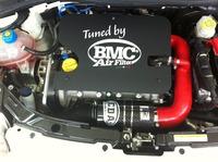 装着完了BMC CDAダイレクトキット