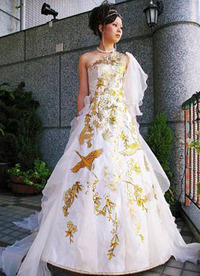 きものドレス4