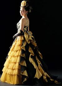 きものドレス7