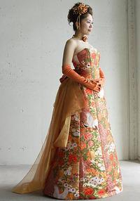 きものドレス12 2007/04/04 09:00:56