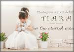 Bridal Memory TIARA