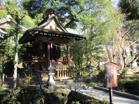 絵解きに挑戦!筑波山神社 境内社装飾彫刻1~厳島神社(前編)