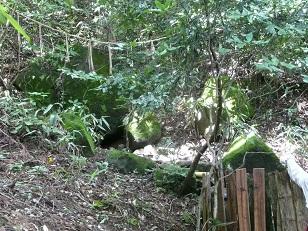 シリーズ「筑波山名跡誌に書かれた場所を訪ねて」 (2)男女川(水源)