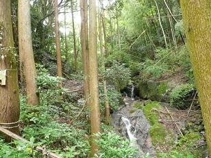 シリーズ「筑波山名跡誌に書かれた場所を訪ねて」 (6) 酒香川