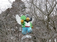 愛宕山・難台山ハイキングモニターツアーに参加しました