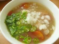 (81)ごいし豆とポークの煮込み メキシコ風