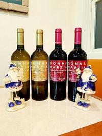 平成最後のXmasはワインと共に コッコリーノ つくば