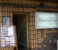 Caffe Marzemino(マルツェミーノ)