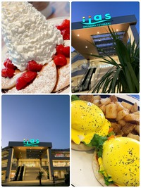 Eggs 'n Things 沖縄