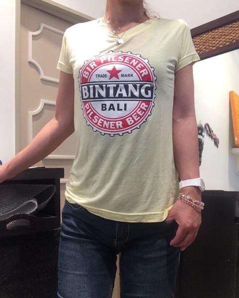 ビンタンTシャツ1