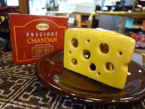 チーズ香立1