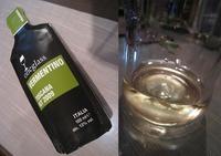 試飲用100mlのワイン!