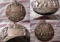 聖年のメダル 1925