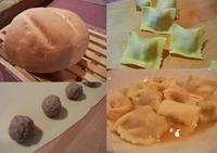 休日の料理♪