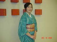 日本モロッコ文化交流会 代表プロフィール