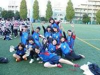 The 21st Copa Chile女子結果!