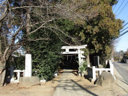 【研究学園で初詣!】研究学園周辺の神社を12か所巡りました!