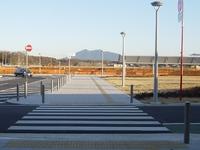 研究学園から眺める筑波山も魅力的ですが・・・