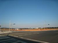 【変遷08】イーアス建築の変遷をたどる(クリナップ交差点から)