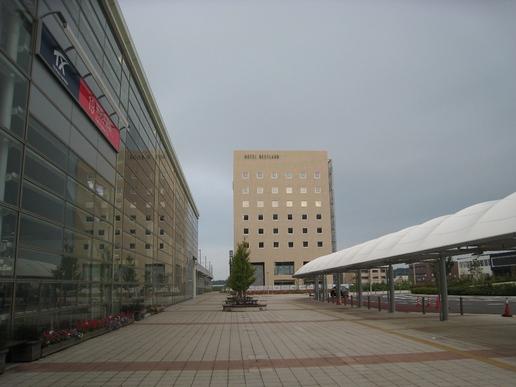 【変遷17】研究学園駅前に賑わいをもたらすホテルベストランドに迫る!
