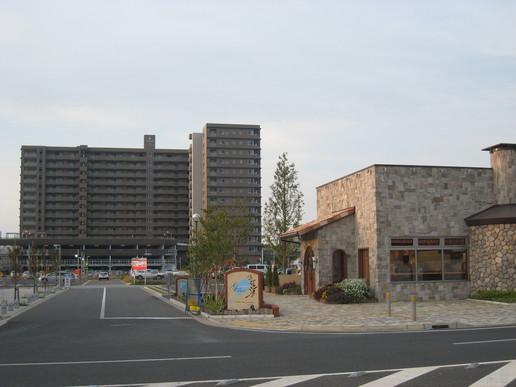 2007年10月14日グランメゾン
