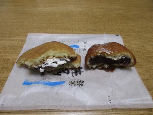 旅番組にも登場するつくば道の「あんドーナツ」が有名な和菓子屋さん「桜井菓子店」へ行ってきました!