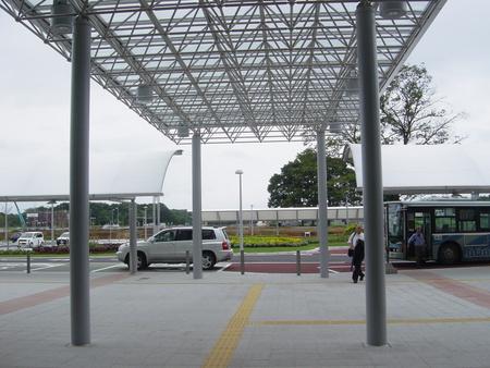 【今昔34】TX開業当時の研究学園駅前の様子は・・・?