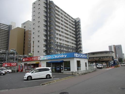 【変遷13】研究学園駅前に最も早くできたマンション「サーパス」に迫る!
