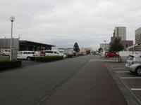 【今昔33】研究学園駅前通りからとりせん方面の変化の様子!?
