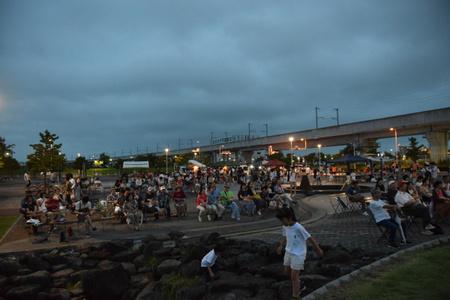 本日の「よかっぺ研究学園」ではトワイライト音楽祭を取り上げます!