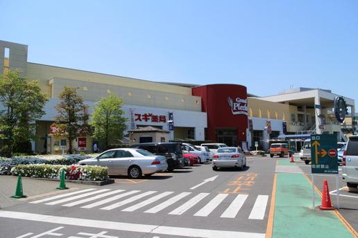「LALAガーデンつくば」5/20リニューアルオープン「TSUTAYA」も出店!