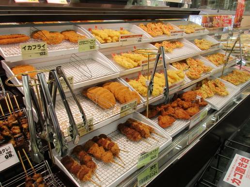 【正月帰省お土産編】<とりせん>「佐野名物いもフライ」一度食べたらやみつきに!