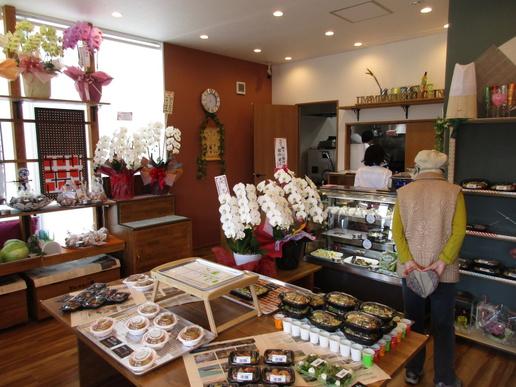 学園の森のショッピングセンター「ルポ」次々お店がオープン!