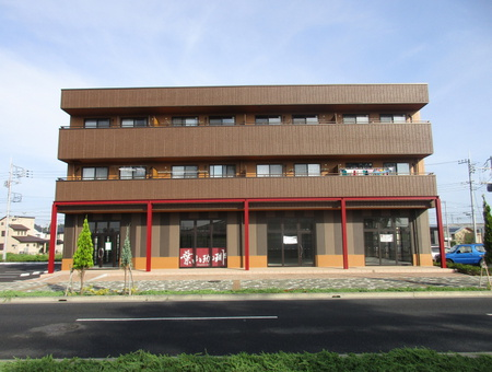 グランステージ近くの「葉山珈琲」いよいよ新装工事開始。8月下旬完成予定!